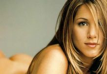 Jennifer Aniston Naked Pictures  nymphets photo top 50's blog