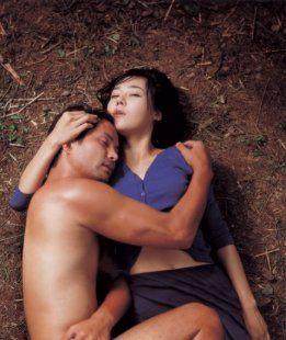 True Lovers Enjoy Erotica For A Camera