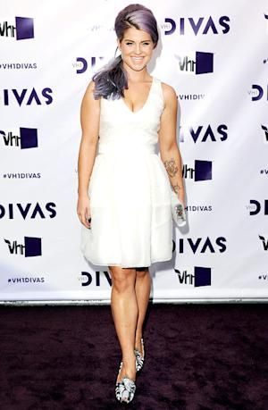 Kelly Osbourne I M The Thinnest I Ve Ever Been And People Still Say I M Fat
