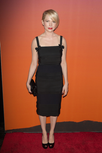 Michelle Williams griffata Louis Vuitton al Whitney Gala 2013  Yahoo