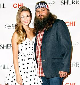 "Star Sadie Robertson, 16, Calls New York Fashion Week Debut ""Insane"