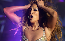 Dubbed as one of the most influential entertainers, Jennifer Lopez was