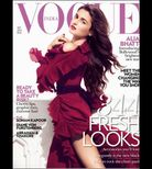 Thread: Watch Out Alia Bhatt First Cover Shoot For Vogue