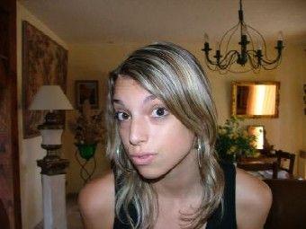 Jessica La Professionnelle French Rip