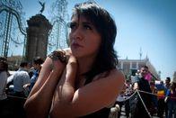 2a Marcha de las Putas Puebla