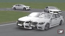 2013 Lexus LS Preview
