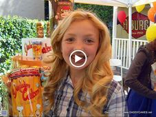 American girl peyton r list, spencer peyton list~, ~peyton r list~