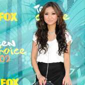 NotiVLOG: Brenda Song — Teen Choice Awards 2009