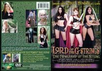 own a copy of lord of the g strings