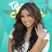 NotiVLOG: Brenda Song — Teen Choice Awards 2009 48