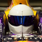 [Vroom Vroom] Some Say He Likes Donuts: When The Stig Drives Red Bull Racing F1 Car