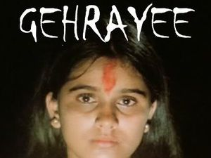 one more important film of 1980 is gahraayi the movie