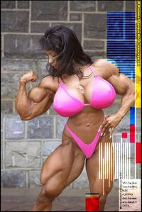 changed on my flash drive areaorion blogspot com Female Muscle Morph