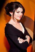 Fotos: Figura de Cera de Selena Gomez