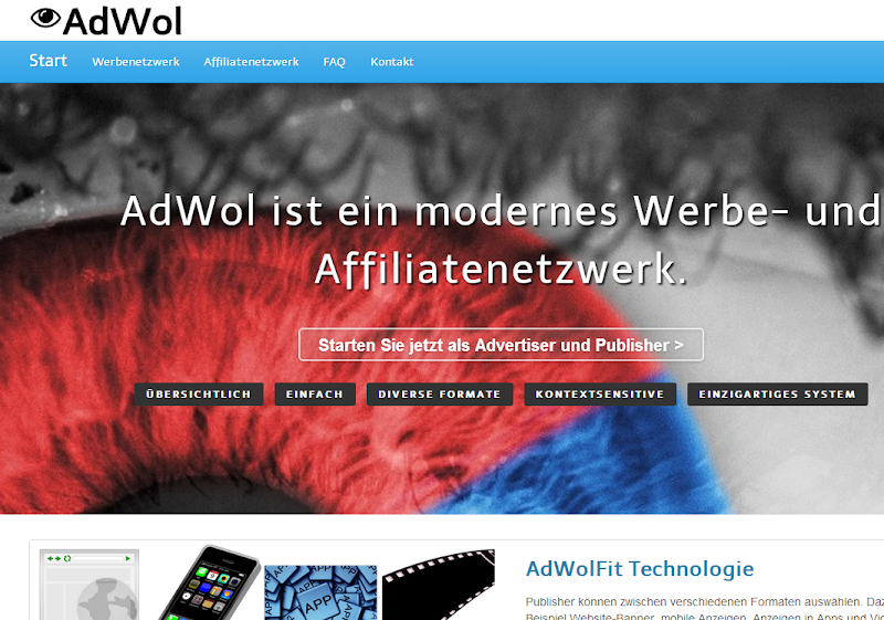 AdWol - Online Werbung Marketing