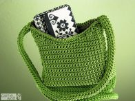 Online Crochet Patterns | Crochet Baby Bag