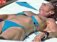 Topless,vip,news,gossip,gianna nannini,bikini,notizie,foto,