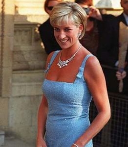 Princess Diana: Death Photo Leaked, Part 2 « Lisa's History Room
