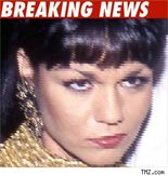 Nancy Benoit Nude Pix Not Illegal, Just Distasteful