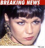 Nancy Benoit Nude Pix Not Illegal, Just Distasteful