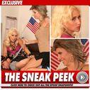 Hillary Clinton Parody Porn  Civil Service | TMZ com