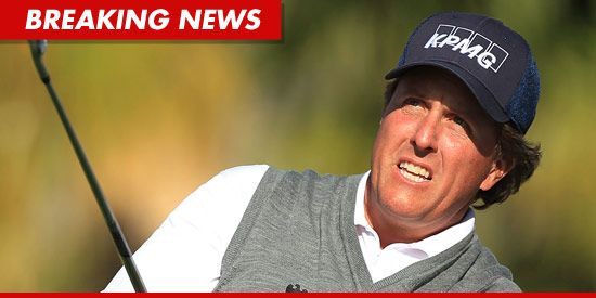 Phil Mickelson Lawsuit