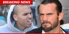 WWE heavyweight champion CM Punk has a dysfunctional wiener  this
