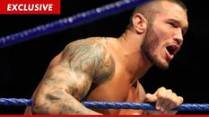 WWE superstar Randy Orton has been 86'd from the lead role in the