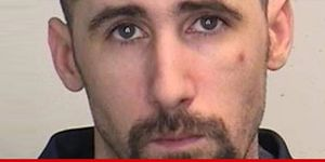 Justin Bieber -- Alleged IMPOSTOR Arrested in Child Porno Sex Sting