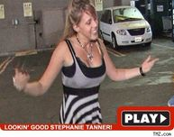 Jodie Sweetin  Full Blouse | TMZ com