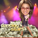 DWTS' Star Zendaya  I Can't Vote  But I CAN Cash Big Checks