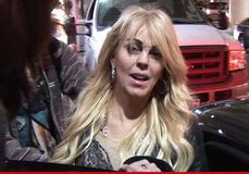 Dina Lohan  Allegedly Ducks $4,000 Bill  at CHARITY EVENT | TMZ
