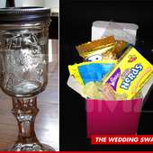 Mama June Gets Married – Gives Out Airheads, Nerds, & Swedish Fish