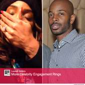 Rowland Reportedly Engaged To Manager Tim Witherspoon! | TooFab.com