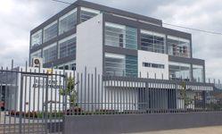 Complejo Judicial está ubicado junto a la terminal terrestre de Chone