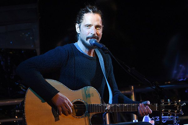 Report: Chris Cornell Funeral to be Held May 26 in Los Angeles - Loudwire