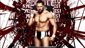 "Wallpaper Daniel Bryan ""YES! YES! YES!"" 2012"