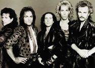 leghalálosabb marás: Scorpions  Love At First Sting (1984)  Rock