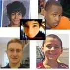 Adolescentes gays que se han suicidado