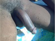 Long penis