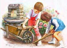Martine , mon livre d'enfance