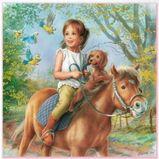 belles images enfantines  illustrations