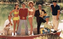 Films – FEATURE: CASTING THE INEVITABLE GILLIGAN'S ISLAND MOVIE