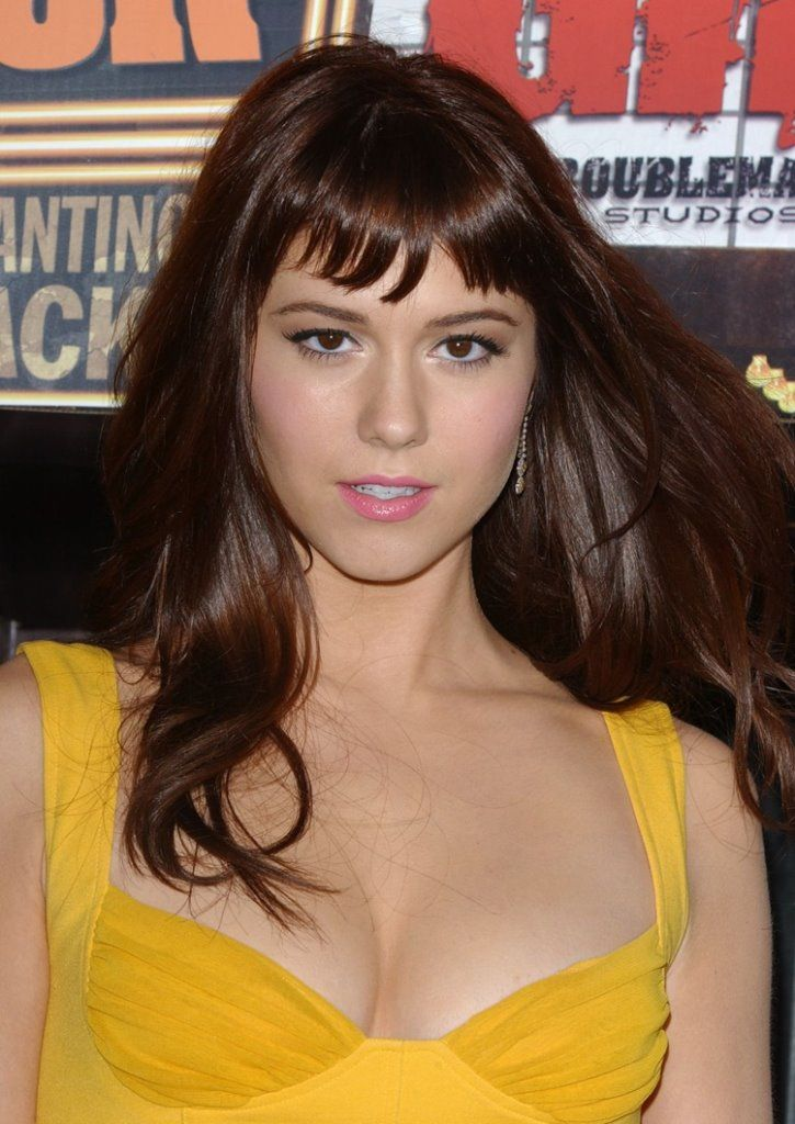 Mary Elizabeth Winstead Leaked Pics