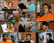 11 Marathi Actors Sing Song �Zindagi Zindagi� For Film Duniyadari