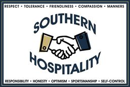 Southern Hospitality | Life Compass