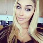 CeeJay @Chantel Jeffries Instagram photos | Webstagram