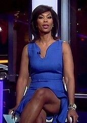 New Babe Added To Freeones Harris Faulkner