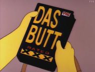 rated | homer simpson, the Simpsons