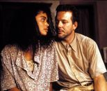 ANGEL HEART, Lisa Bonet, Mickey Rourke, 1987 | Lisa Bonet